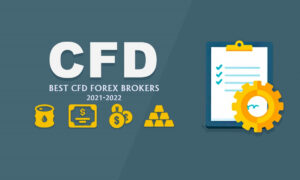 list of best cfd forex brokers