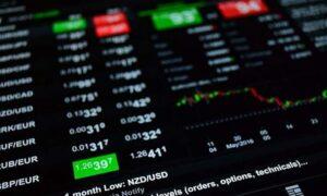 what is spread broker